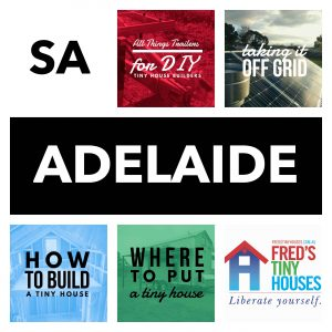 Best Tiny House Workshops Adelaide