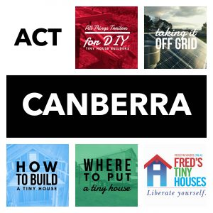 Best tiny house workshops weekend australia