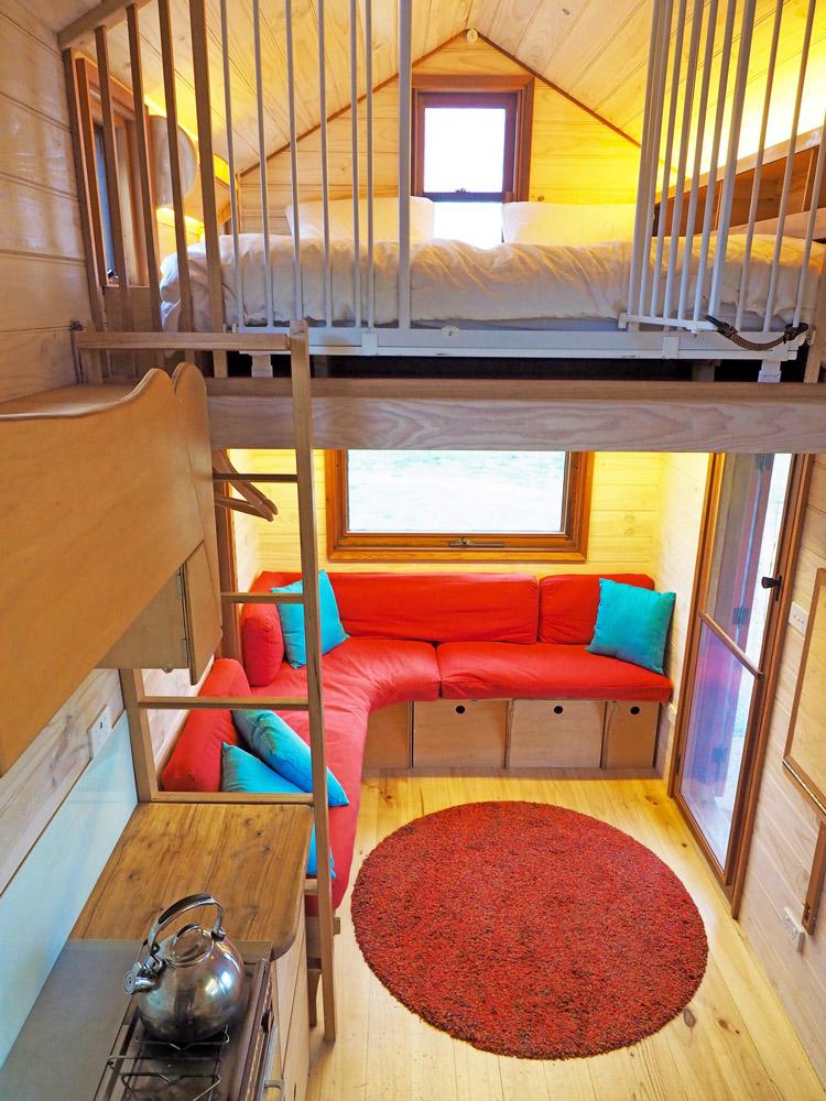 Sensational Freds Tiny Houses Trailers Download Free Architecture Designs Intelgarnamadebymaigaardcom