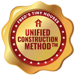 Unified Construction Method™ for Tiny House Vehicles