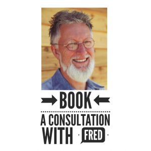 Book a Consultation with Fred Schultz Tiny Houses Australia