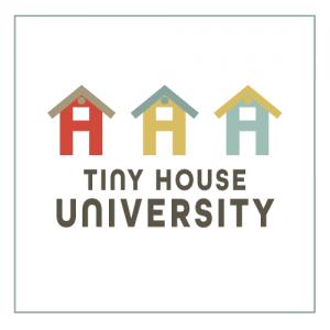 tiny house university online learning