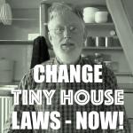 Tiny House Advocacy